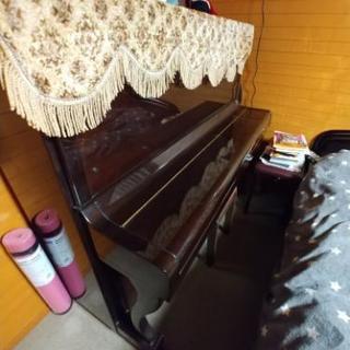 ピアノ欲しい方どうでしょう?