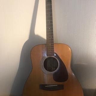 ジャパンビンテージYAMAHAアコースティックギター