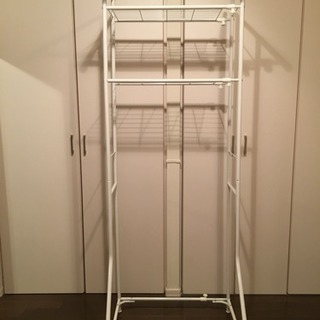 IKEA ランドリーラック