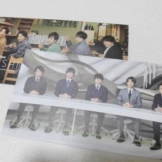 嵐 会報 vol.84 &vol.83 ARASHI セット♪ 嵐
