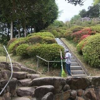 HM'sです、鳥取県の草刈りの御用なら、ぜひ我が社へ