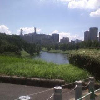 【5/2】皇居ラン!いっしょに東京の中心でランニングをしませんか?