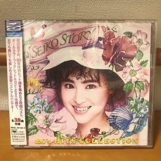 未開封 松田聖子 CD SEIKO STORY 2Blu-spec
