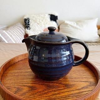 陶器の急須