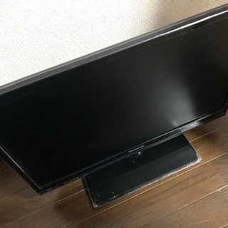Panasonic デジタルハイビジョン液晶テレビ TH-19C305