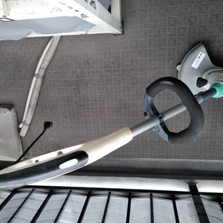 電動 草刈り機 ナイロングラストリマーGTN-301s