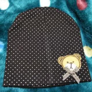 ベビー用帽子