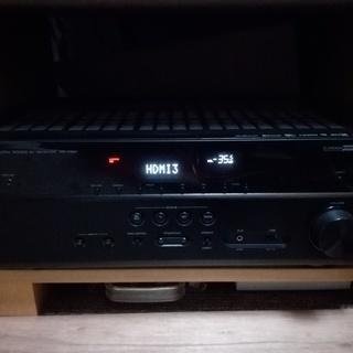 YAMAHA RX-V581 AVアンプ 4K対応&Dolby ...