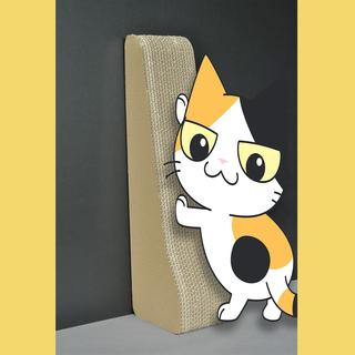 猫爪とぎ、猫ソファー、猫スクラッチャー、ネコグッズ、新品自社製造。