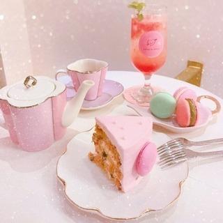 ◆第26回◆素敵なカフェで女子会in梅田