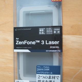 ラスタバナナ スマホケース ZenFone3 Laser ZC5...