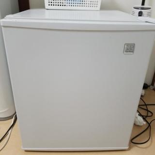 SunRuck 一人暮らし用冷蔵庫 48L