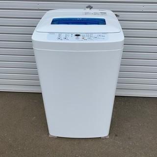 Haier全自動洗濯機2014年製、4.2kg(No.587)