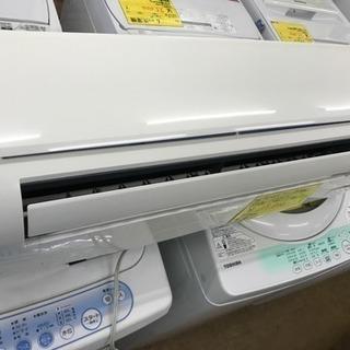 SALE 08年製三菱ルームエアコン 6畳~8畳中古 リサイクルシ...
