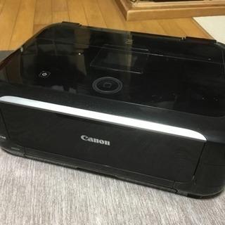 CanonプリンターMG6230売ります