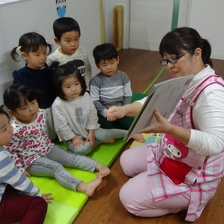 【短時間勤務】 保育スタッフ(パートタイマ・保育士・無資格) - アルバイト