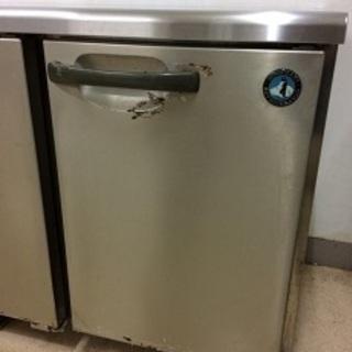 業務用ホシザキ冷蔵庫