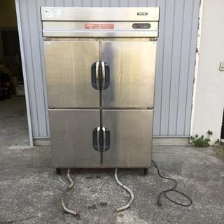 東芝 業務用冷凍冷蔵 100V RGC-421TMJ-V-L