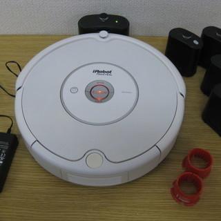 アイロボット iRobot ルンバ 530 自動 ロボット掃除機