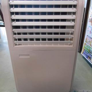 【J-1510】 マリン 冷温風機 MK-ROS