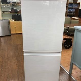 安心動作保証6ヶ月付!シャープの冷蔵庫