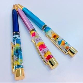【母の日に】***ハーバリウムペンのワークショップ**(ジモティか...