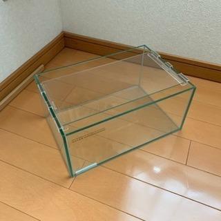 寿工芸 水槽