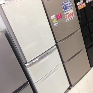 取りに来れる方限定!2018年製の3ドア冷蔵工です!