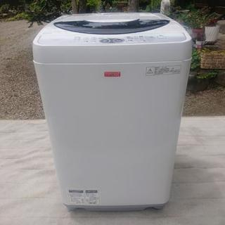 2014年製 SHARP 洗濯機 4.5㌔  ②