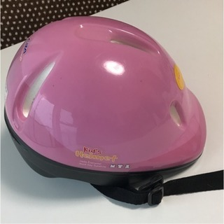 自転車用キッズヘルメット