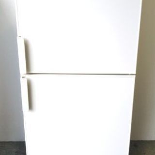 【リサイクルストアスターズ鹿大店】無印良品 2ドア冷蔵庫 137L...