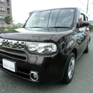 平成23年式 キューブ 31年度の自動車税込み 乗り出し 30万円