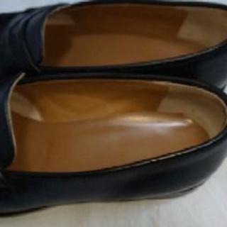 ケンフォードローファー 革靴