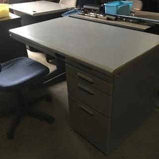 事務机 オフィス用品 事務椅子 デスクチェア