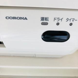 美品✨2017年製CORONA  ルームエアコン