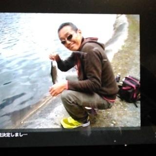 🌸💐🎎🎣釣りの季節です🐟初心者🔰、初めての方(女性)も歓迎です🐟...