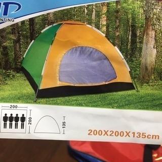 テント  未使用新品