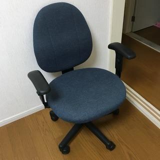 あげます!パソコン用チェア 椅子 イス