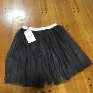 ZARA GIRLSのスカート