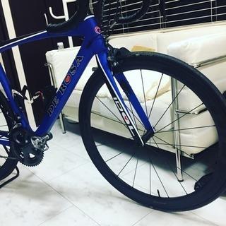 DE ROSA(デローザ) idol 2018 ロードバイク