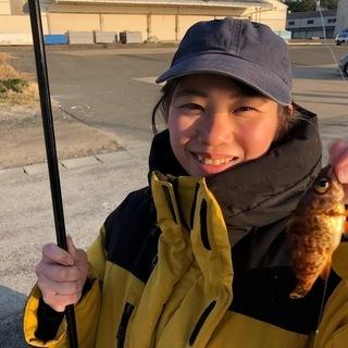 【初めて、未経験】釣りサークルで青春しましょ!【大歓迎です🤗】