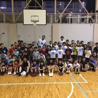 H.B.F-basketball club - 羽曳野市