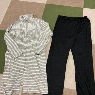 授乳服パジャマ