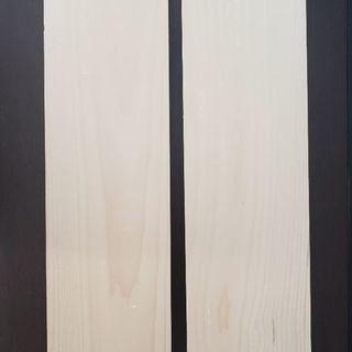 白木板 (松)