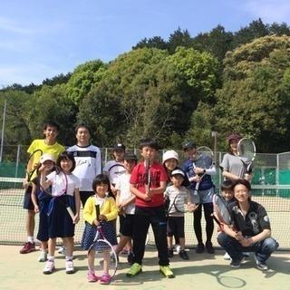 【残席わずか!】親子テニス教室(春日市)