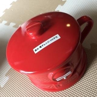 【ネット決済・配送可】郵便ポストをデザインした馬鹿デカカップ