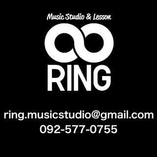 【無料体験レッスン】Ring ドラム教室 福岡のドラム教室