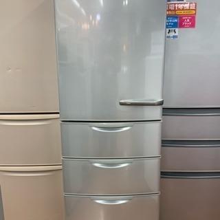 半年間動作保証対象商品!!AQUA 4ドア冷蔵庫