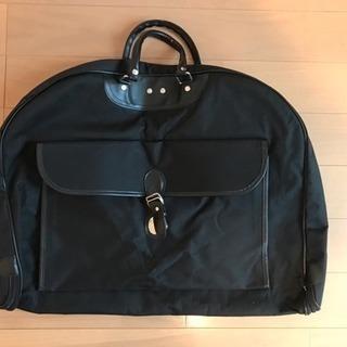 【出張にいかがですか】スーツバッグです