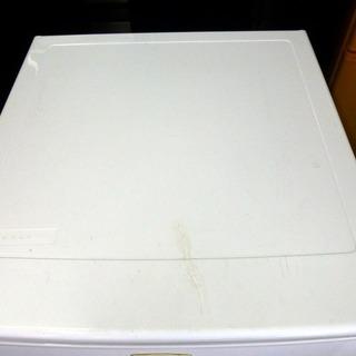 商談中となりました。Elabitax エラヴィタックス 2ドア冷凍冷蔵庫(96L・右開き) ホワイト ER-105-W(中古) - 境港市